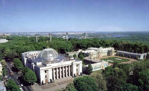 Фахівці кафедри покращили акустику залів Верховної Ради та Маріїнського палацу